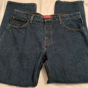Men's 36x30 Orig Straight Jeans